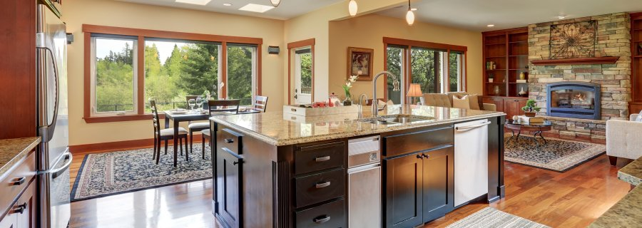 Kitchen Remodeling in Tualatin OR