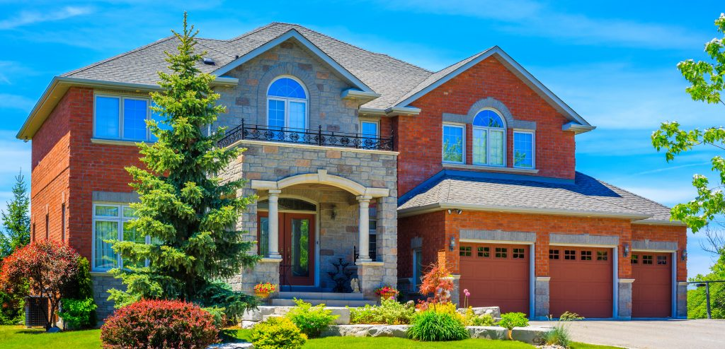 Nail down insurance needs for new home building for Homeowners insurance for new construction