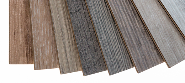 Youve Heard The Name Thrown Around But What Exactly Is Luxury Vinyl Tile Its A Manufactured Material That Looks Like Real Wood And Stone