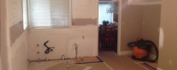 Kitchen Remodel Great Time To Try Restaurants
