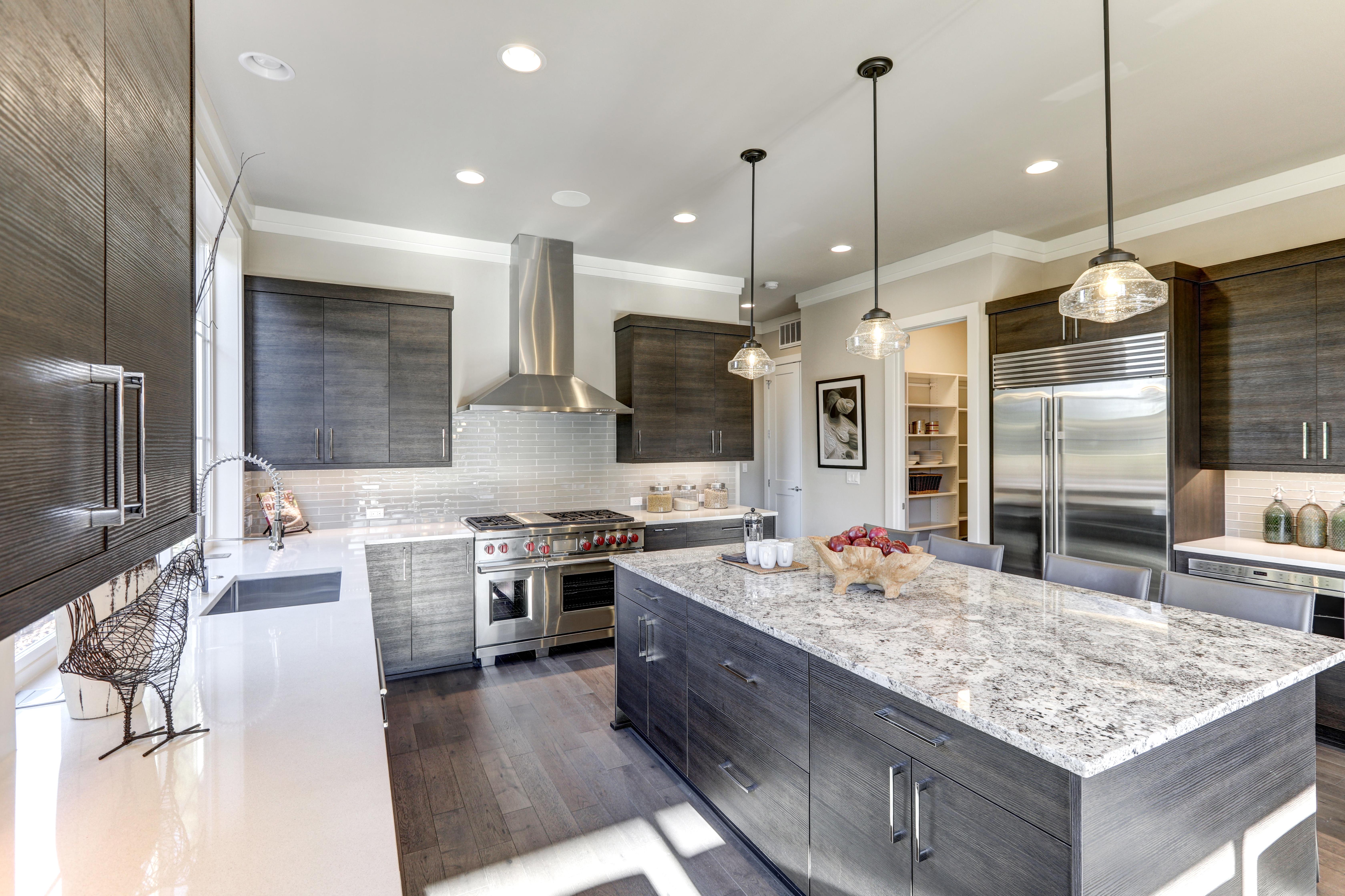 Kitchen Renovations Lake Oswego