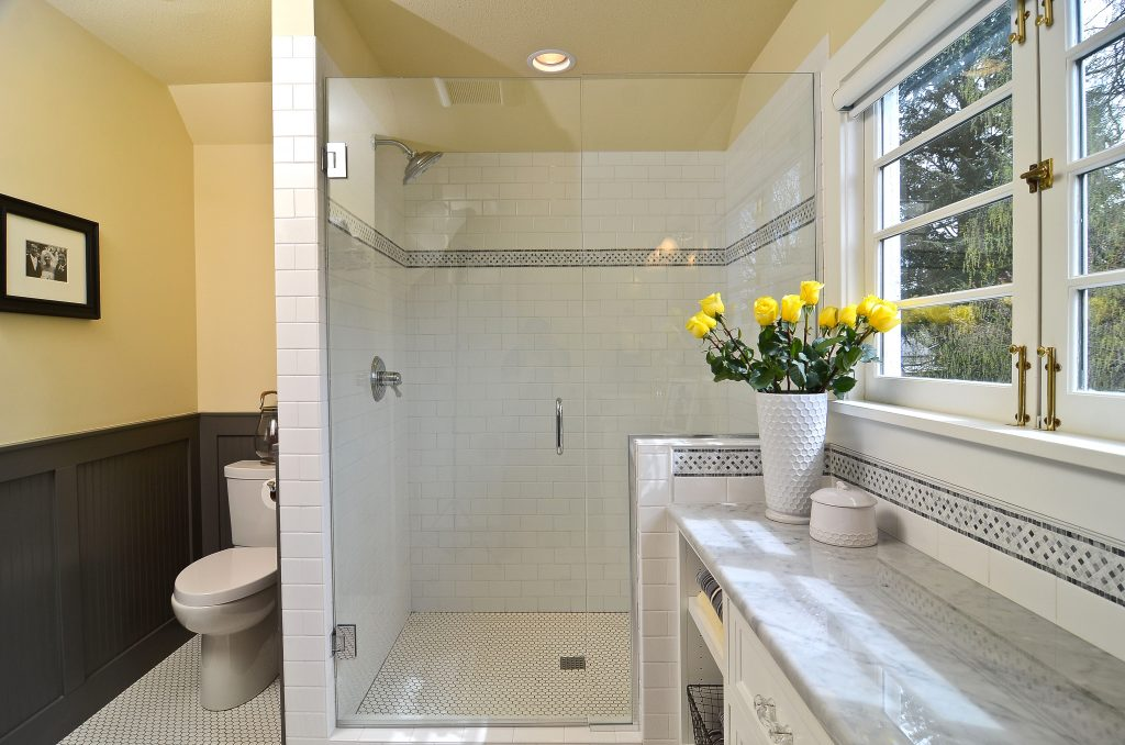 Bathroom Renovations Portland