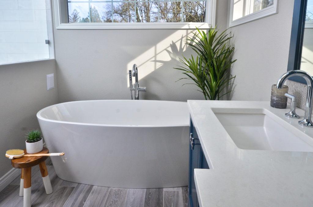 Beaverton Bath Room Remodel