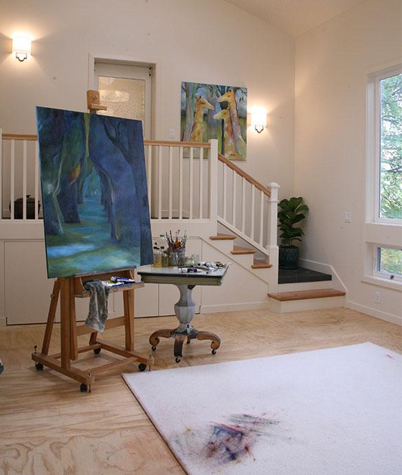 MACLEAY ART STUDIO
