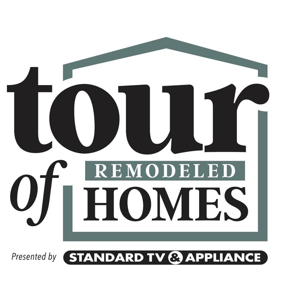 Tour of Remodeled Homes Logo 2020