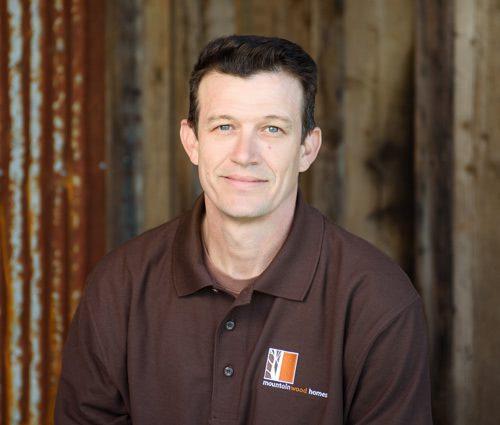 Brian Shelton Headshot