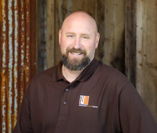 Chad Wisniewski Headshot