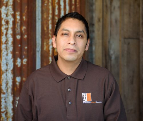 Raul Ramirez Headshot