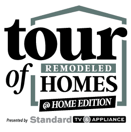 Tour of Remodeled Homes Logo